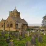 Halkyn church Jo