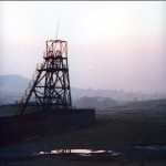 headframe mine